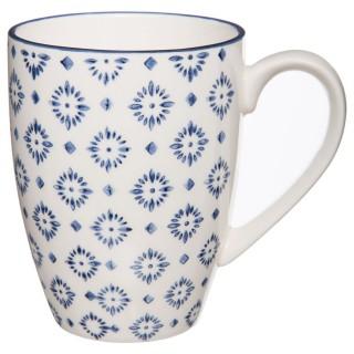 Mug Maya - 34 cl - Bleu