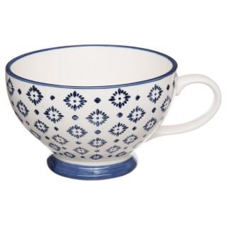 Tasse Maya - 45 cl - Bleu