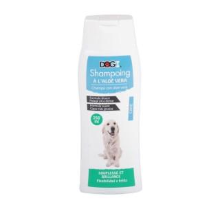 Shampoing pour chien - Aloé vera - 250 ml