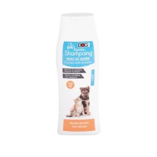 Démélant pour chat- Huile de Jojoba - 250 ml
