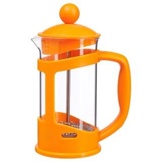Cafetière piston Colors - 350 ml - Orange