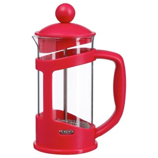 Cafetière piston Colors - 350 ml - Rouge