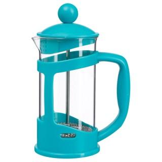 Cafetière piston Colors - 350 ml - Bleu
