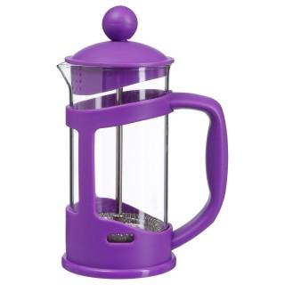 Cafetière piston Colors - 350 ml - Violet