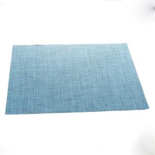 Set de table Texal - 50 x 35 cm - Bleu