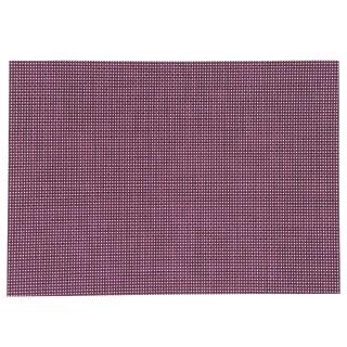 Set de table Texal - 50 x 35 cm - Violet