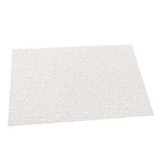 Set de table Spaghetti - 45 x 30 cm - Blanc