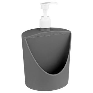 Distributeur de savon Lilo - Gris