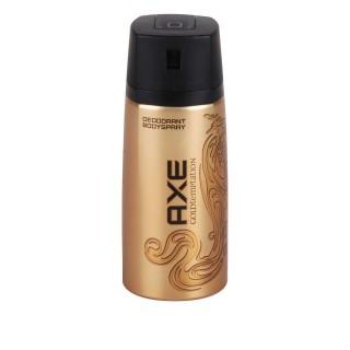 Déodorant Spray - Gold Temptation - 150 ml Axe