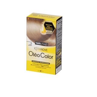 Oléo Color Coloration Permanente - 8 Blond Obssession Kéranove