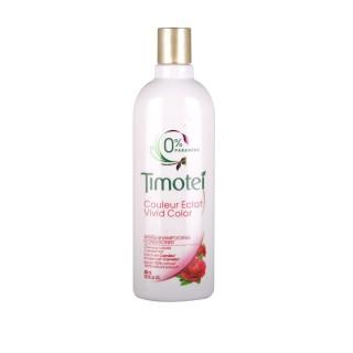 Après-Shampoing Couleur Eclat - 400 ml Timotei