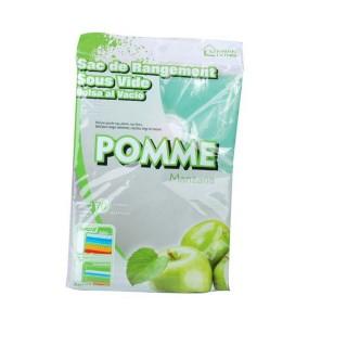 Sac de compression - 100 x 80 cm - Senteur pomme