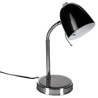Lampe de bureau - Métal - Noir