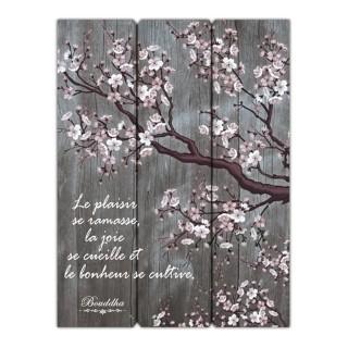 Cadre Bouddha - 30 x 40 cm - Le plaisir