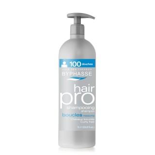Shampooing Boucles Ressorts Hair Pro - Cheveux bouclés ou ondulés - 1 L