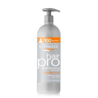 Shampooing Nutritiv riche Hair Pro - Cheveux secs - 1 L