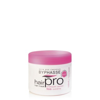 Masque capillaire Liss Extreme Hair Pro - Cheveux rebelles - 500 ml