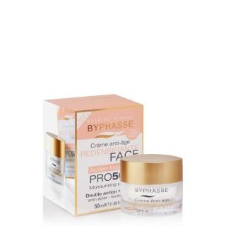 Crème Anti-Age Pro50 - Peaux matures - 50 ml