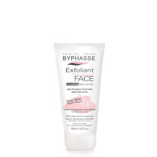 Exfoliant visage douceur Home Spa Expérience - Peaux sensibles et sèches - 150 ml