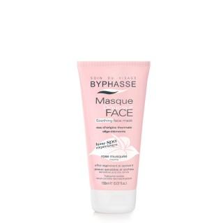 Masque visage douceur Home Spa Expérience - Peaux sensibles et sèches - 150 ml