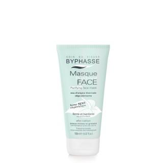 Masque visage purifiant Home Spa Expérience - Peaux mixtes à grasses - 150 ml