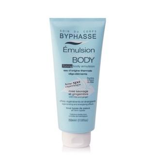 Emulsion corporelle tonifiante Home Spa Expérience - Tous types de peau - 350 ml