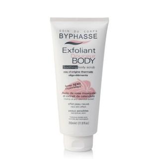 Exfoliant corporel douceur Home Spa Expérience - Peaux sensibles - 350 ml