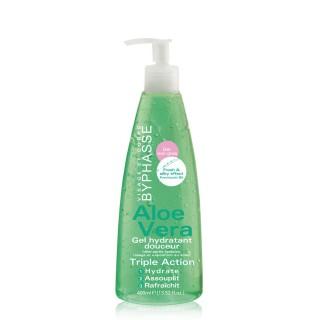 Gel Hydratant Douceur Aloe Vera - Tous types de peaux - 400 ml