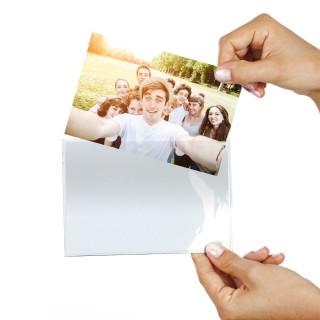 3 Cadres photo Magnet - 10 x 15 cm