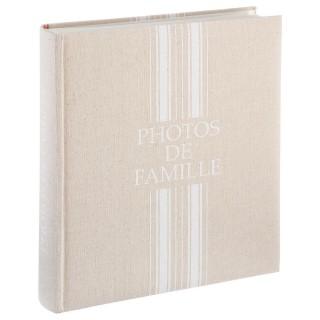 Album photos Douce campagne - 500 Photos - Blanc