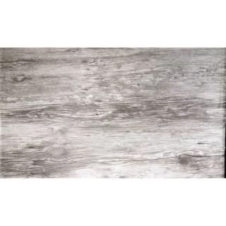 Adhésif décoratif Chêne vieilli - 200 x 45 cm - Gris