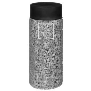 Pierre décorative - 750 g - Gris