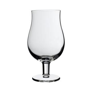 2 Verres à bière Bruges - 0,40 L - Transparent