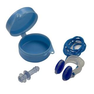 Kit Pince nez et bouche oreille - Bleu