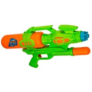 Pistolet à eau Pompe Pao - 1 Jet - Vert