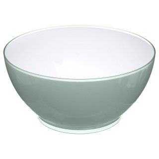 Saladier Baltik - Diam. 25 cm - Vert d'eau