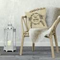 Housse pour coussin Ethnique - 40 x 40 cm - Dreaming