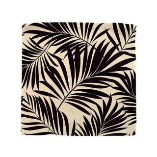 Housse pour coussin Jungle - 40 x 40 cm - Palmier