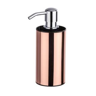 Distributeur de savon Detroit - Inox - Couleur cuivrée