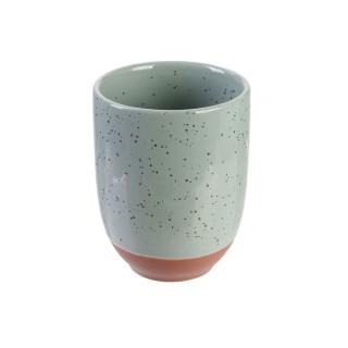 Tasse à expresso Little Market - 150 ml - Vert d'eau