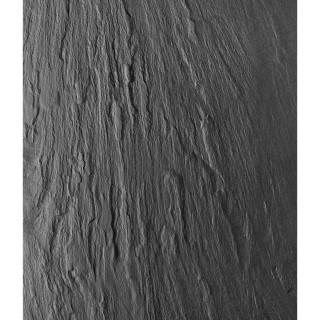 Fond de hotte Ardoise - L. 60 x l. 70 cm - Gris