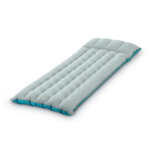 Lit gonflable Airbed - Spécial camping - 1 Place