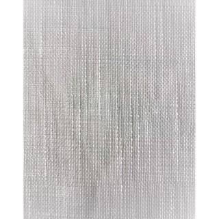 Voilage Tornade - 135 x 240 cm - Blanc