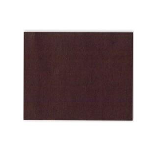 Adhésif décoratif pour meuble Brillant - 200 x 45 cm - Violet aubergine