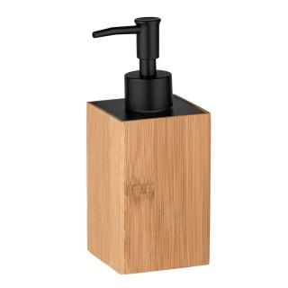Distributeur de savon scandi Padua - Marron