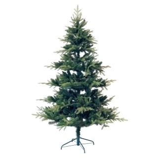 Sapin de Noël artificiel Juracien - H. 180 cm - Vert