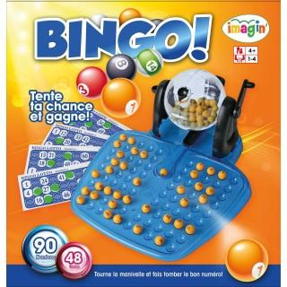 Jeux de société - Bingo