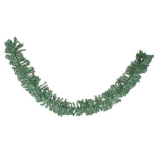 Guirlande de Noël effet sapin Cosychristmas - Vert