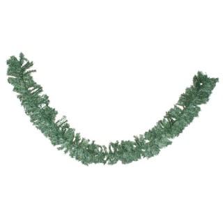 Guirlande de Noël effet sapin GM Cosychristmas - Vert