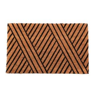 Paillasson design Décors Graphiques - L. 60 x l. 40 cm - Diagonale